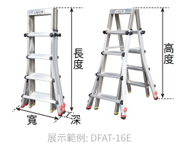 dofair-dfat-specification