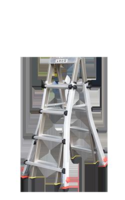 dfat-e-configuration-a-frame