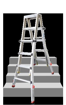 dfat-e-configuration-stairway-ladder