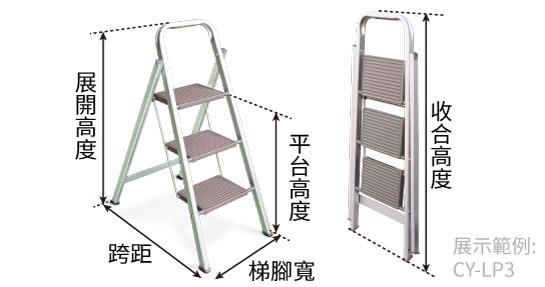 多惠CY-LP尺寸