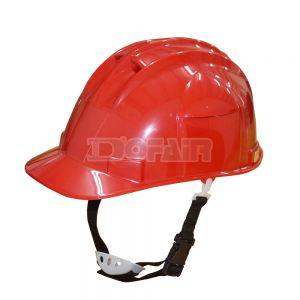 勞研所工程帽-紅 CY3CJ-913