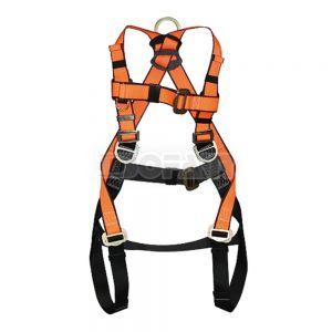 背負式安全吊帶(簡易型)
